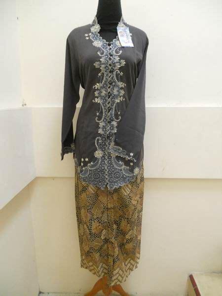 Blouse Batik Cap Encim Pastel 52 best kebaya images on kebaya indonesia