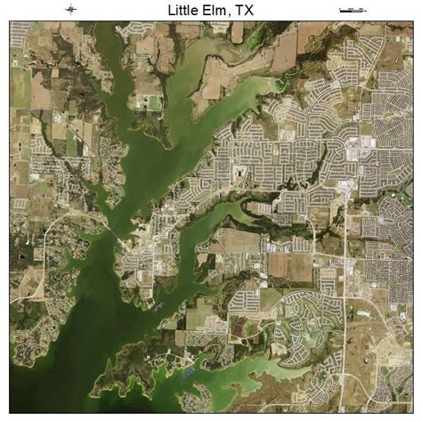 map of elm texas aerial photography map of elm tx texas