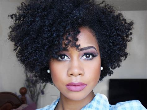 Twist Out Hairstyle by Feeling Lazy Here Are Some Lazy Fall Hairstyle