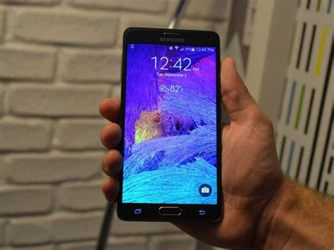 New Samsung Note 4 Pxxda Logo samsung galaxy note 4 to be released on oct 17 business