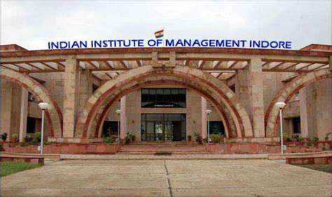 Integrated Mba After 12th In Iim by Iim Indore Removes Mathematics As Its Mandatory Subject