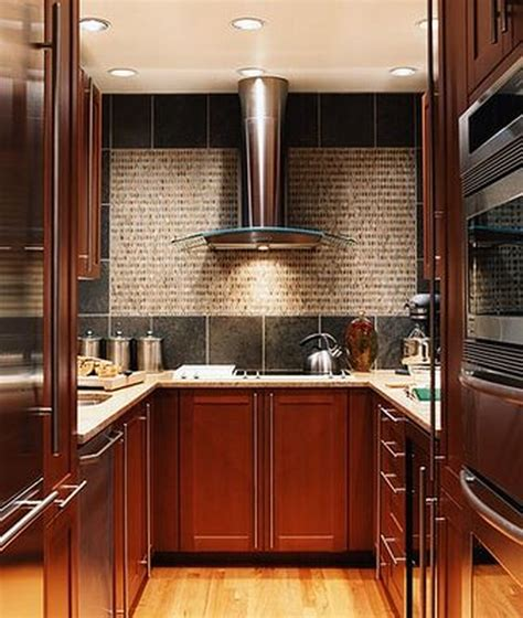 luxury best small kitchen designs for home interior design