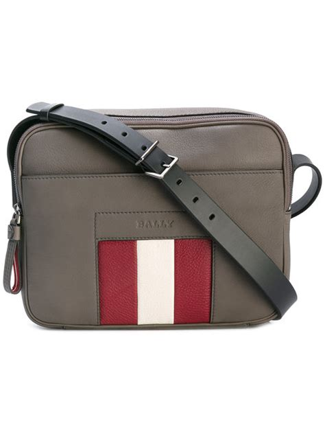 Bally Bottine Messenger Bag by Bally Bennal Messenger Bag Farfetch