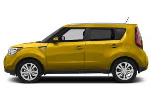 2016 Kia Soul 2016 Kia Soul Price Photos Reviews Features