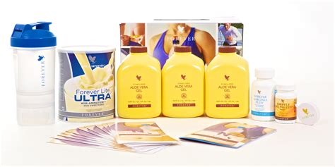 What Is Forever Living Clean 9 Detox by Clean 9 Programme Aloe Vera