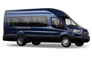 Ford Transit Vans Royale Limousine Ford Transit Vans A Cabot Coach
