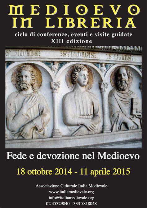 lettere moderne bologna medioevo in libreria 2014 2015 sesta giornata