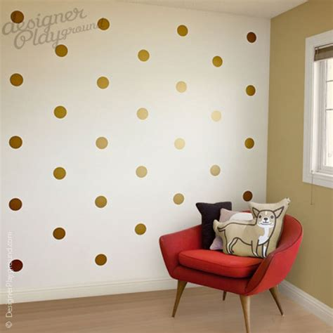 dots wall stickers polka dot pattern wall decal
