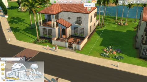 a lot more than 20 interesting ada home floor plans the sims 4 update move lot build feature sims community