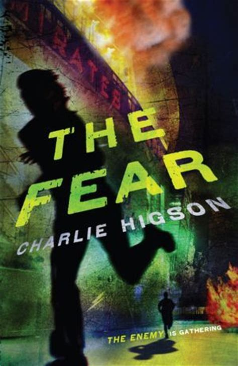 Novel Fear the fear enemy 3 by higson reviews discussion bookclubs lists