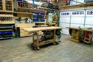 garage shops rod s garage woodshop the wood whisperer