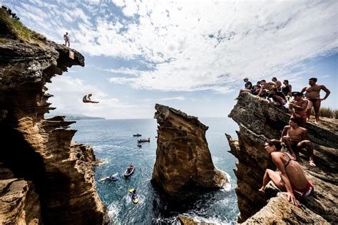dive world cliff diving world series what you need to