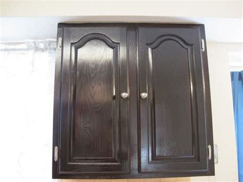 gel stain kitchen cabinets gel stain kitchen cabinet makeover for the home pinterest