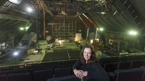 römischer garten hamburg theater das neue mehr theater bietet platz f 252 r 2400 zuschauer