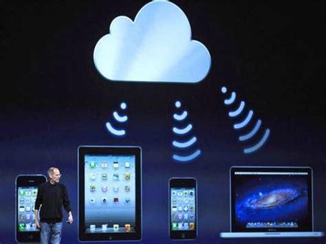 apple dago il cloud di apple dago fotogallery