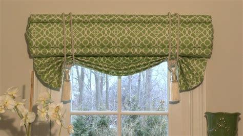 No Sew Cornice Window Treatments Easy Style Valances