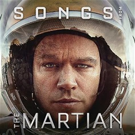 starman david bowie ost the martian songs from ridley scott s the martian to be released