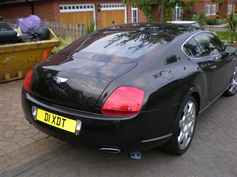 black bentley back bentley continental gt back by collegespirit17 on deviantart