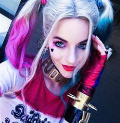 harley quinn hair color 40 bright colorful hair ideas trendiest designs