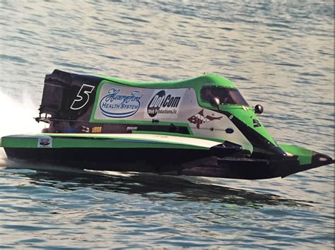 tri hull boat racing f1 f2 tunnel boat for sale