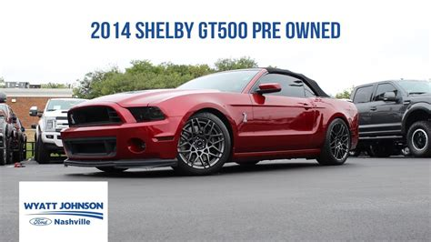 shelby gt convertible  sale   ready
