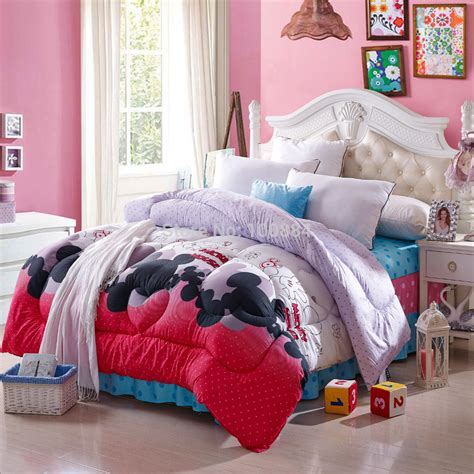mickey mouse comforter set king image mickey mouse comforter set king size