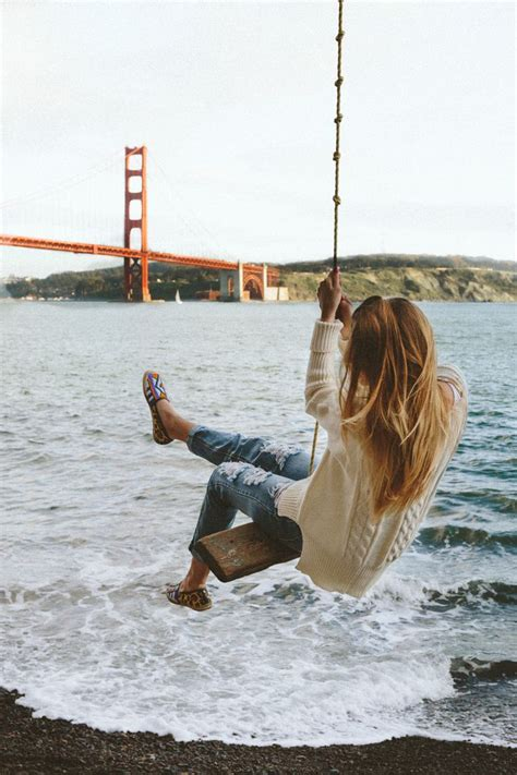 rope swing san francisco 25 best ideas about golden gate bridge on pinterest sf