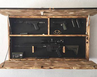 flag gun cabinet 25 unique gun cabinets ideas on gun