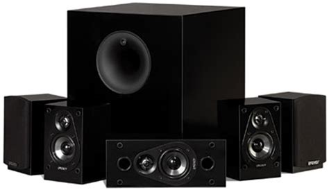 amazoncom energy   classic home theater system