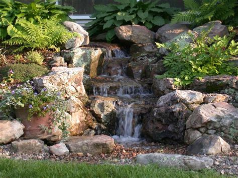 Aquascape Pondless Waterfall by 17 Best Images About Ponds And Waterfalls On