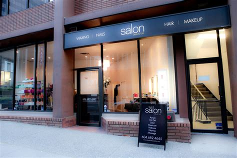 Beauty Bar Hair Salon | about nails hair makeup fashion blog salon beauty