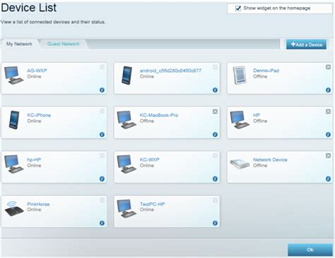 List Of Smart Devices | list of smart devices 28 images linksys official