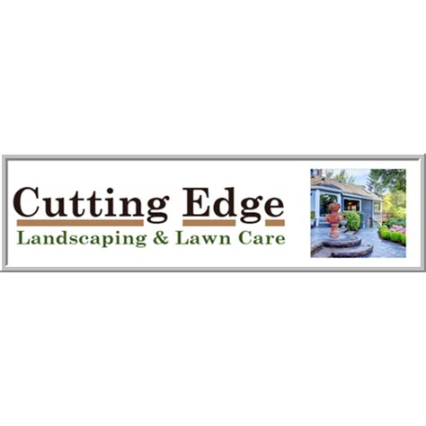 cutting edge landscaping lawn care 1 photos