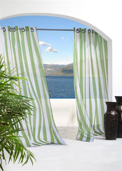 escape stripe indoor outdoor grommet panels