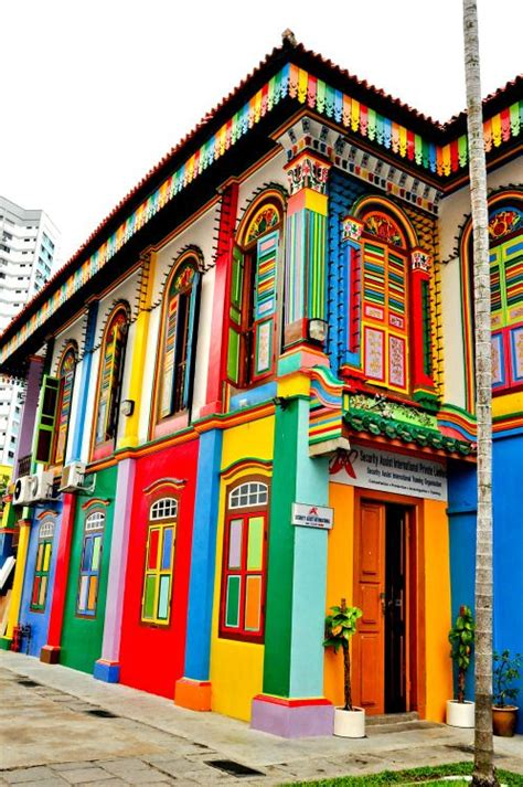 colorful buildings pinterest the world s catalog of ideas