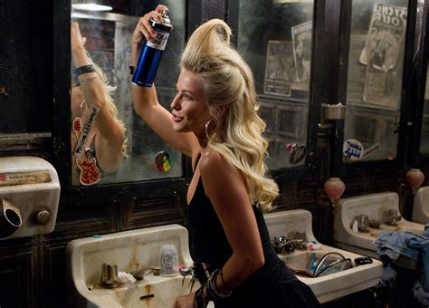 how to get hair like sherrie from rock of ages rock of ages movie images featuring tom cruise collider