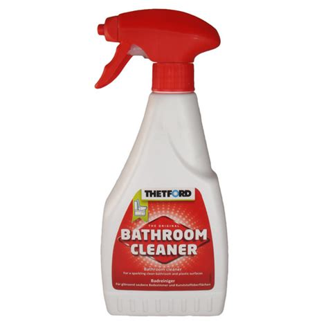 thetford toilet cleaner thetford bathroom and toilet cleaner sheridan marine