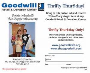 goodwill color of the day goodwill southwest florida retail news and specials