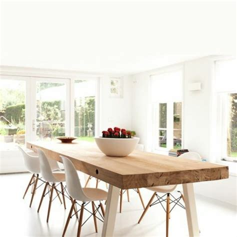 massivholz formelle esszimmer sets esstisch und stuhle esszimmer esstisch und stuhle