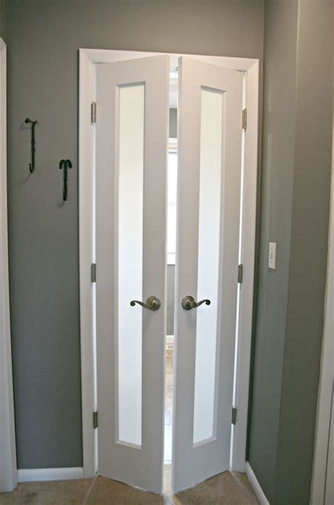 Closet Doors For Small Spaces Door Solutions For Small Spaces Home Design