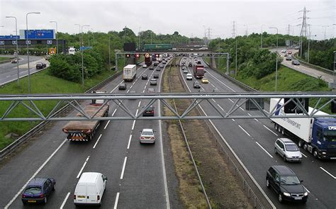 Image Gallery motorway news
