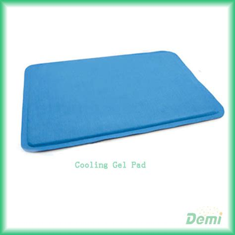 Pillow Cooling Pad by Chillow Cooling Pad Dm01420 China Cooling Pad Cooler Pad