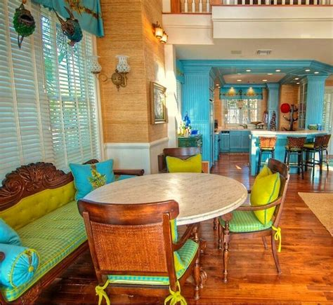 caribbean home decor 21 best caribbean interiors images on pinterest at the