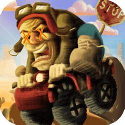 kanyon motosikleti oyunu motor oyunlari