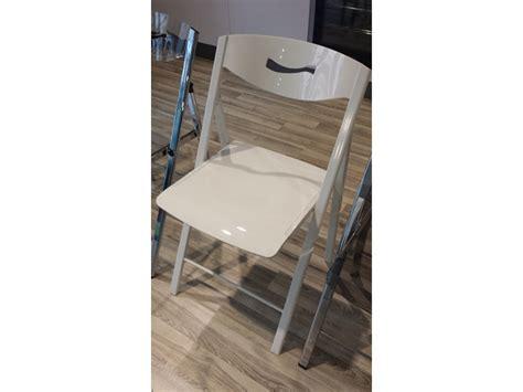 ozzio sedie ozzio sedia ripiego moderno