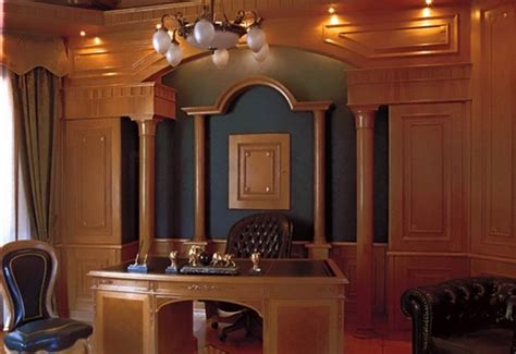 arredamento studio legale classico mobili su misura arredamenti su misura di qualit 224