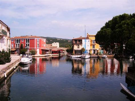port grimaud francia port grimaud guide and photos of the town in south of