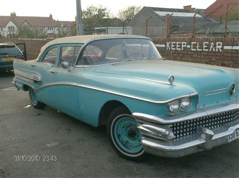 1958 buick special 1958 buick special for sale convertible for sale autos post