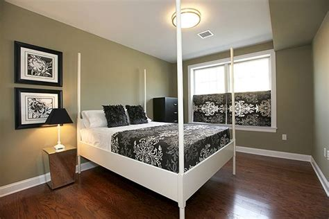 accentuate home staging design simple effective use of fabric color and minimal in
