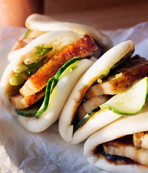 Momofuku Gift Card - momofuku s steamed buns gourmet traveller